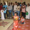 Avurudu Kumari in Fancy dress contest